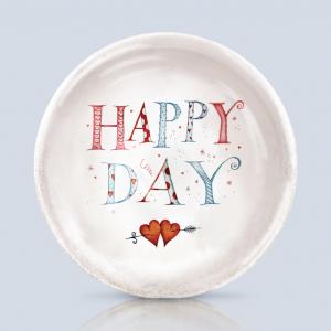 Happy Day Dish