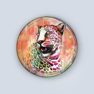 Colombian Jaguar Coaster