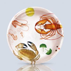 Multi Crustaceans Dish