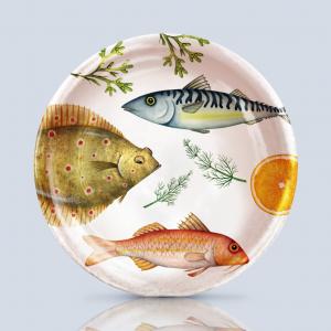 Multi Sea Fish