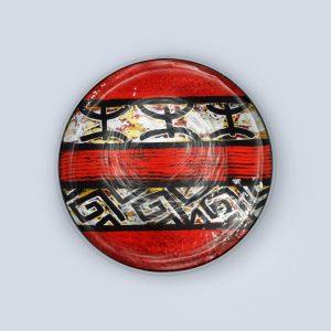 Sira Suenos Rojos Coaster
