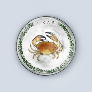 Solo Crab Coaster