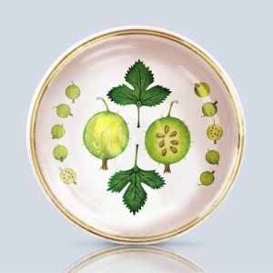 Somenthig Fruity (Gooseberry) Dish
