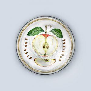 Something Fruity (Apple)