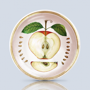 Something Fruity (Apple) Dish