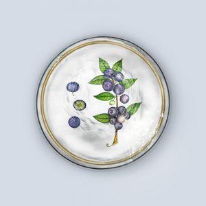 Something Fruity (Blueberry)