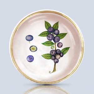 Something Fruity (Blueberry) Dish