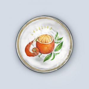 Something Fruity (Orange)