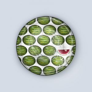 Watermelon 1 Coaster
