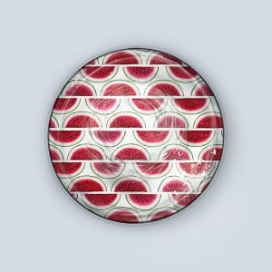 Watermelon 2 Coaster